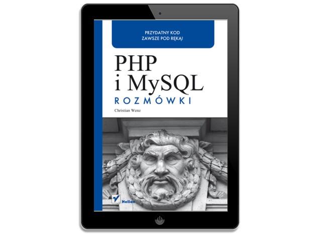 PHP i MySQL. Rozmówki