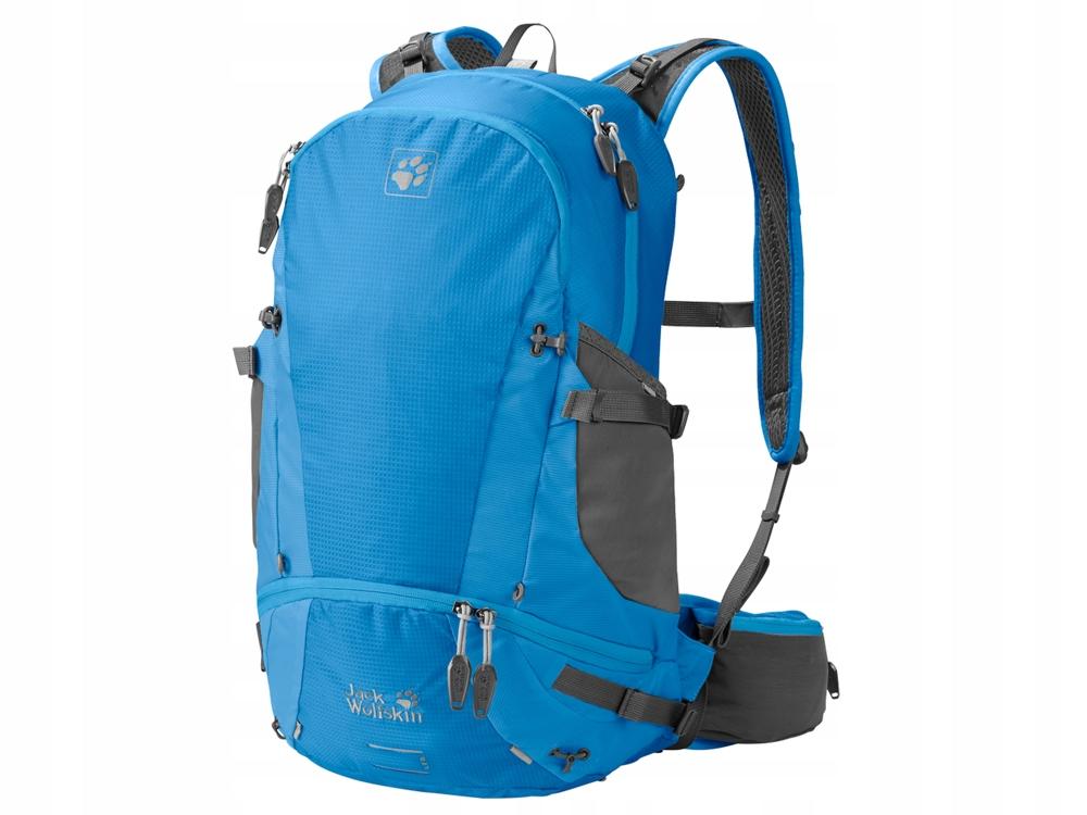 Sportowy plecak trekkingowy górski Wolfskin 30L