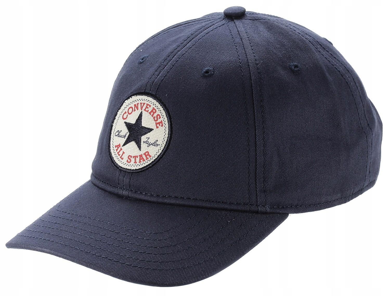 czapka z daszkiem Converse Core - 526584/Converse