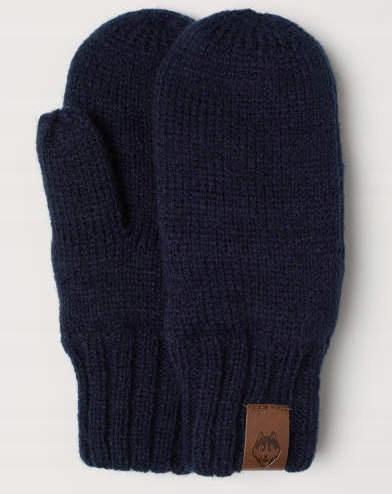 H&M Rękawiczki z polarem 98/104 cm