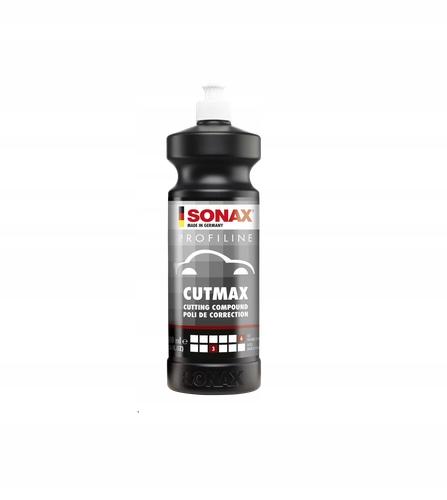 SONAX Profiline CutMax Pasta polerska 1l