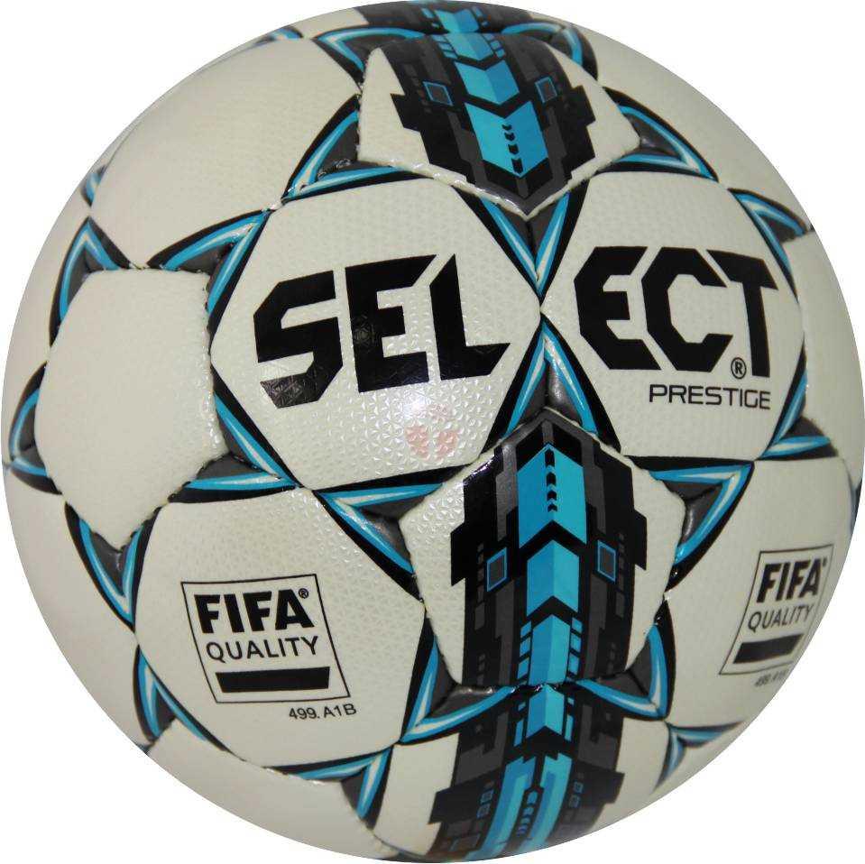PIŁKA SELECT PRESTIGE 5 ATEST FIFA QUALITY