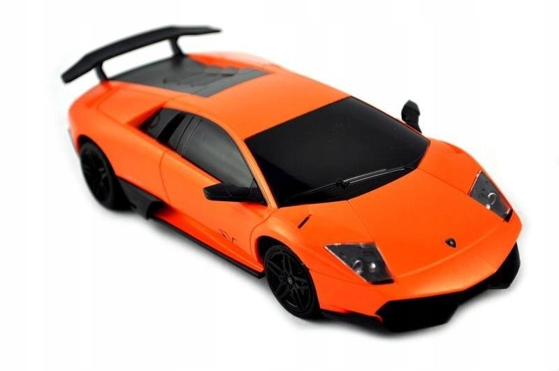 Samochód RC Lamborghini 670 - licencja 1:24