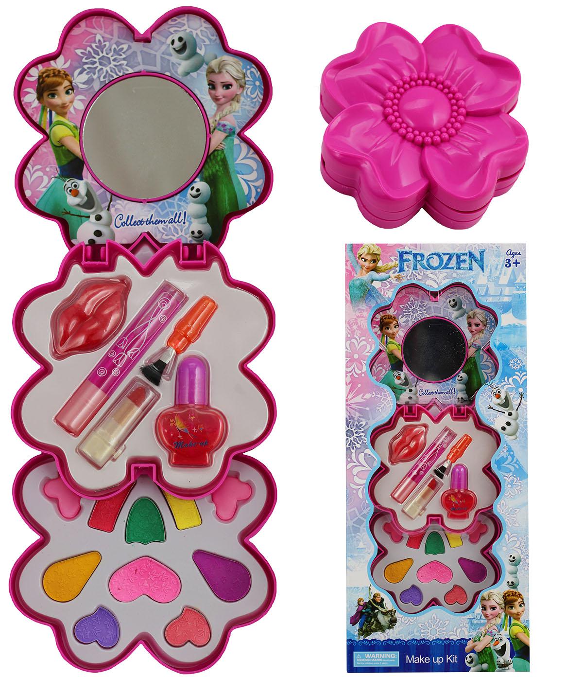Kosmetyki Do Makijażu Dla Dzieci Frozen Malowidła 7232782208