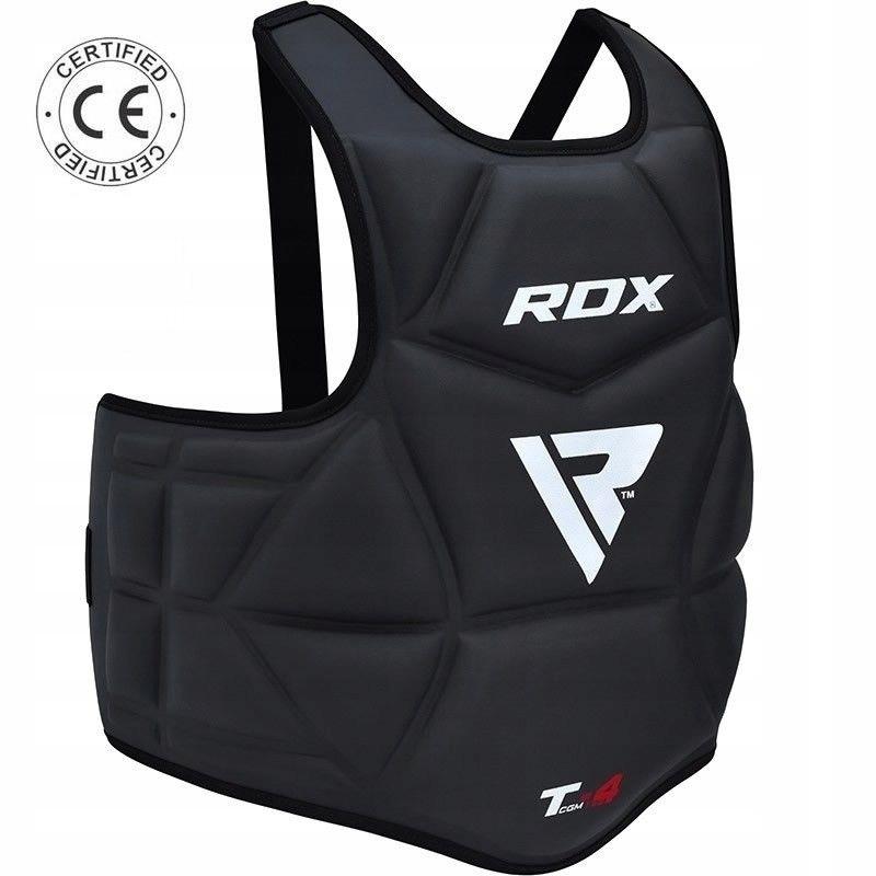 Ochraniacz Brzucha Tułowia RDX (roz: L/XL)