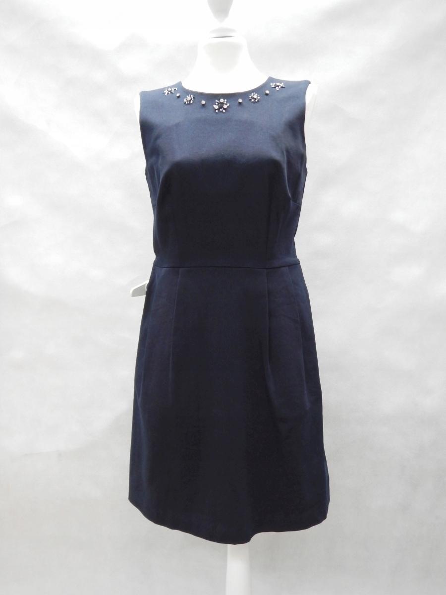 Sukienka --- TOMMY HILFIGER --- Bawełna --- 38 S