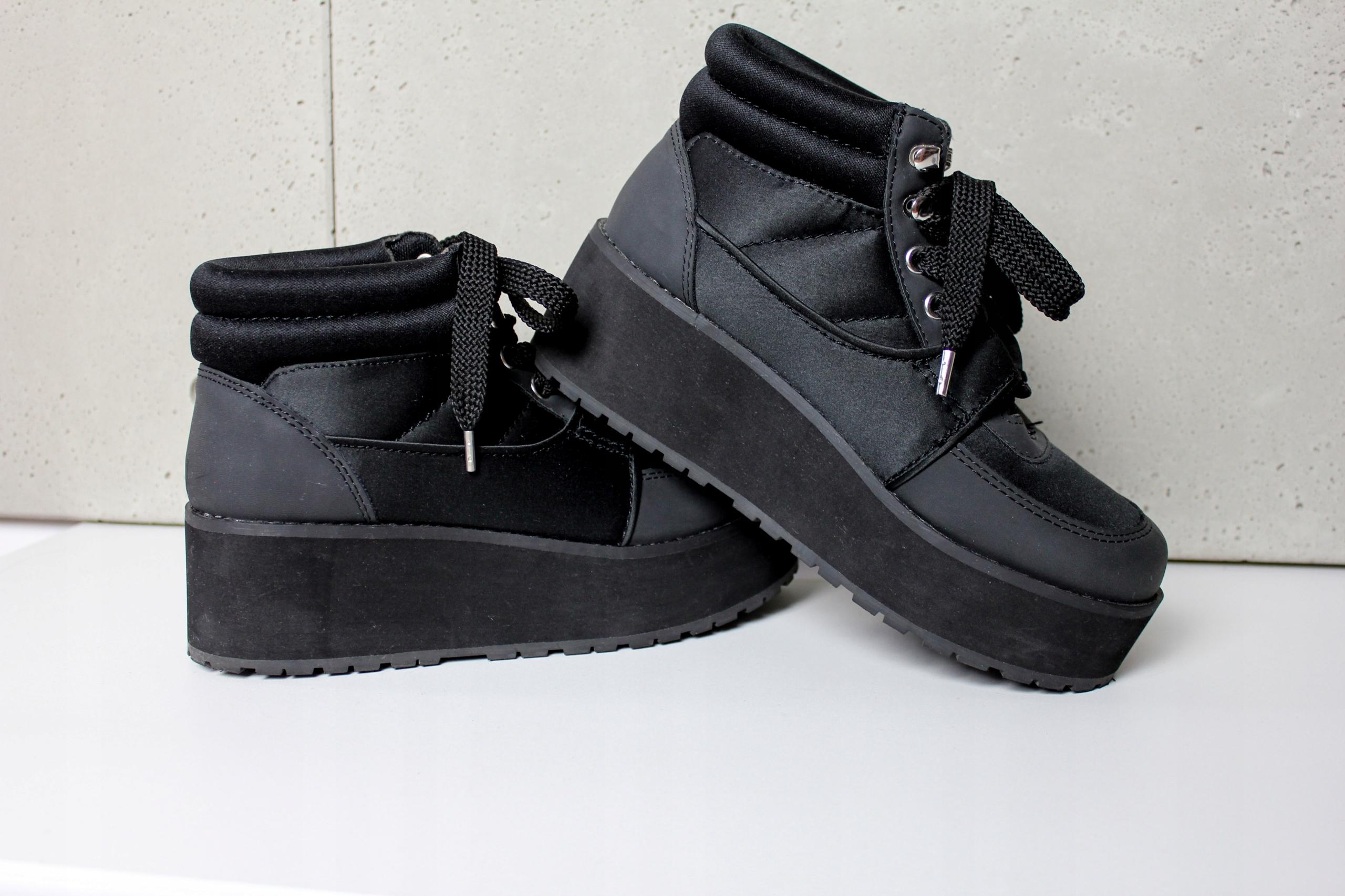Nowe damskie buty H&M 37 rozm.
