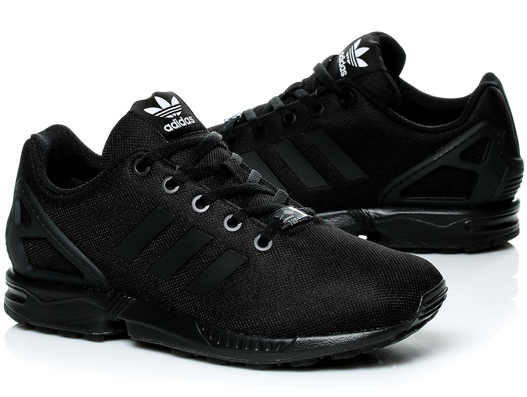 ff698098 Buty damskie Adidas Zx Flux S82695 r. 39 - 7124735358 - oficjalne ...