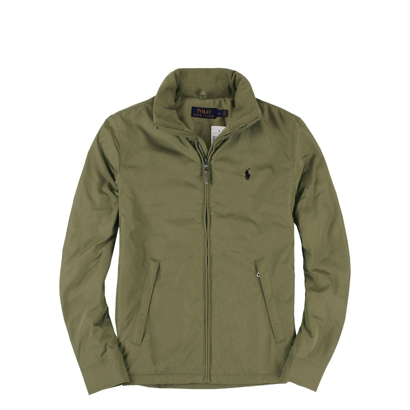 RALPH LAUREN PERRY LINED JACKET ROZ.- L NOWY