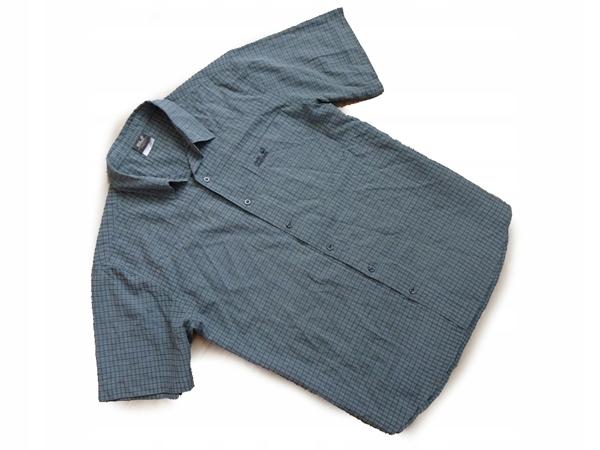 Męska koszula ____ JACK WOLFSKIN ______ XL