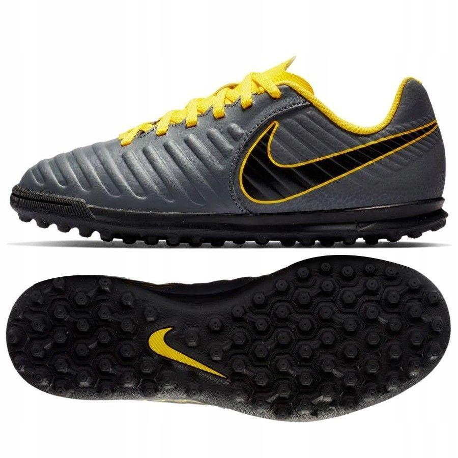 Buty Nike JR Tiempo LegendX 7 Club TF AH7261 070 -