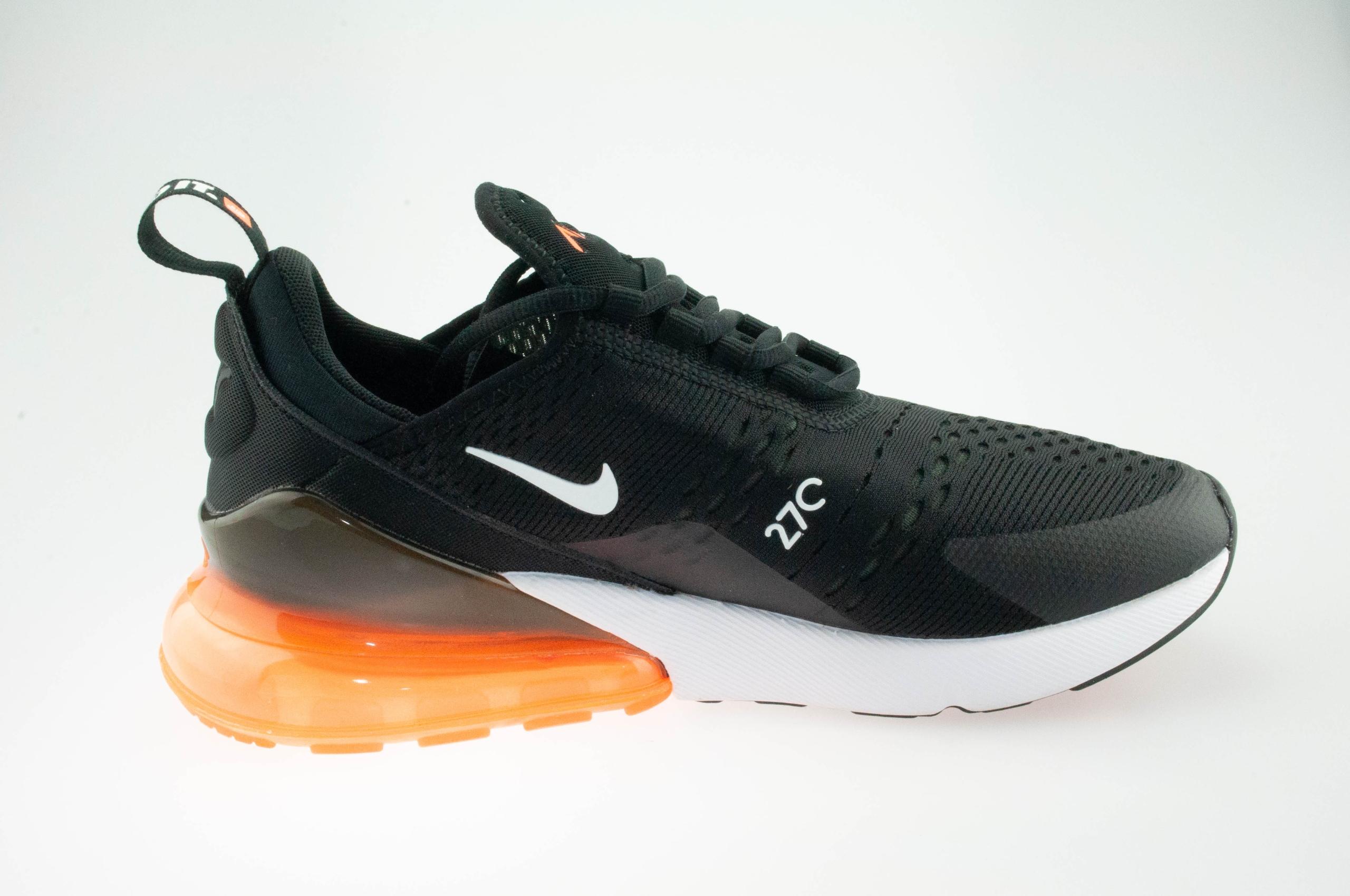 topowe marki niższa cena z sklep internetowy Buty Nike AIR MAX 270 - Sneakersy niskie r.40 - 7777854849 ...