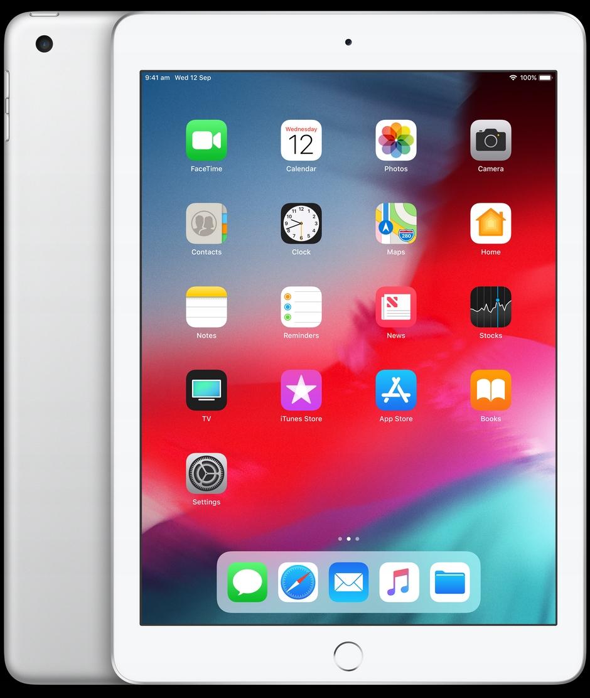 Apple iPad 32GB 6 generacja MR7F2FD Space Gray