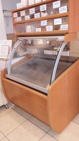 Dystrybutor do lodów ARUBA 2/1.0