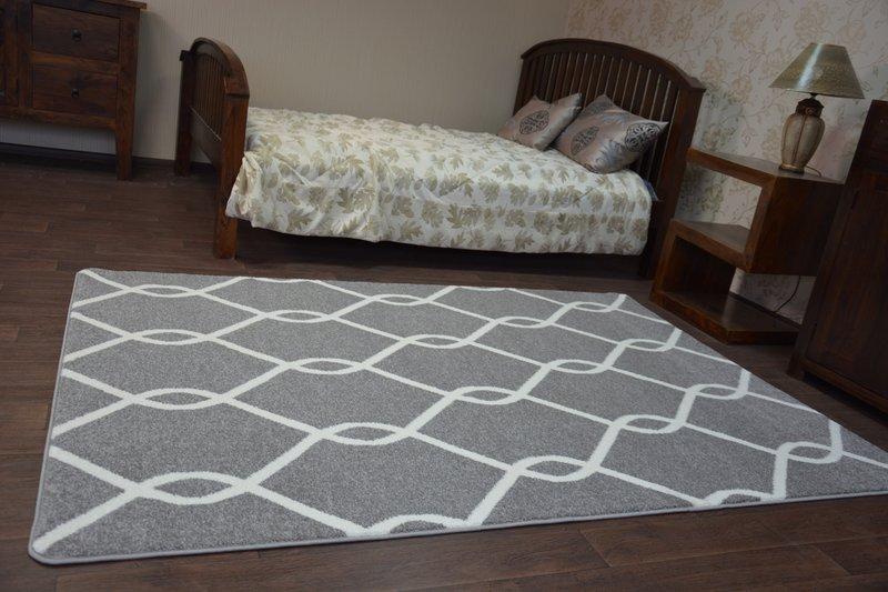 Dywany łuszczów Sketch 160x220 Koniczyna Gr2432
