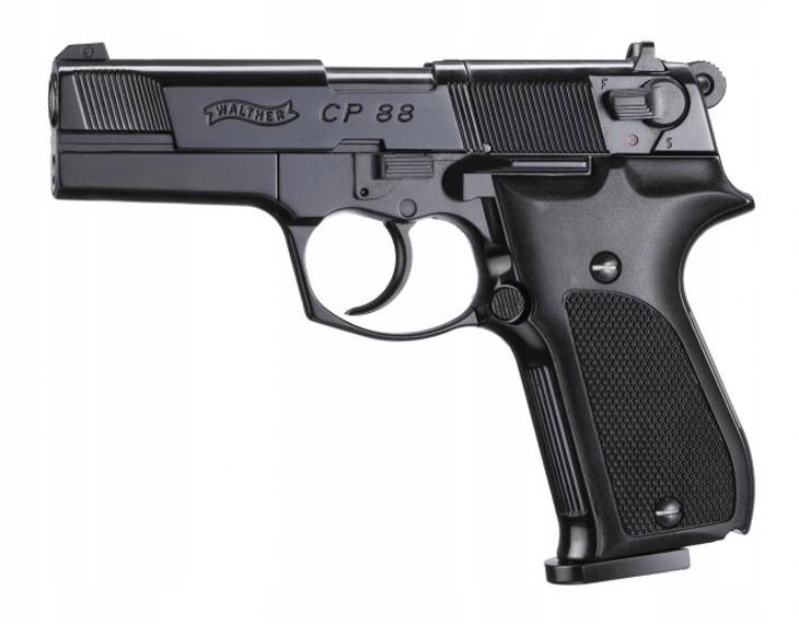 Wiatrówka Walther CP88 4,5 mm
