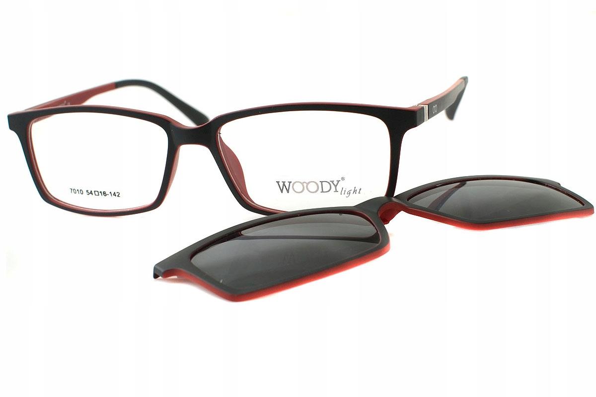 Woody 7010 C06 + Soczewki Jai Kudo AR | TWOJA MOC