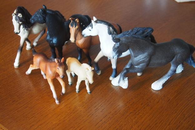 Konie Schleich W Kategorii Zabawki Dabrowa Gornicza W Oficjalnym Archiwum Allegro Archiwum Ofert
