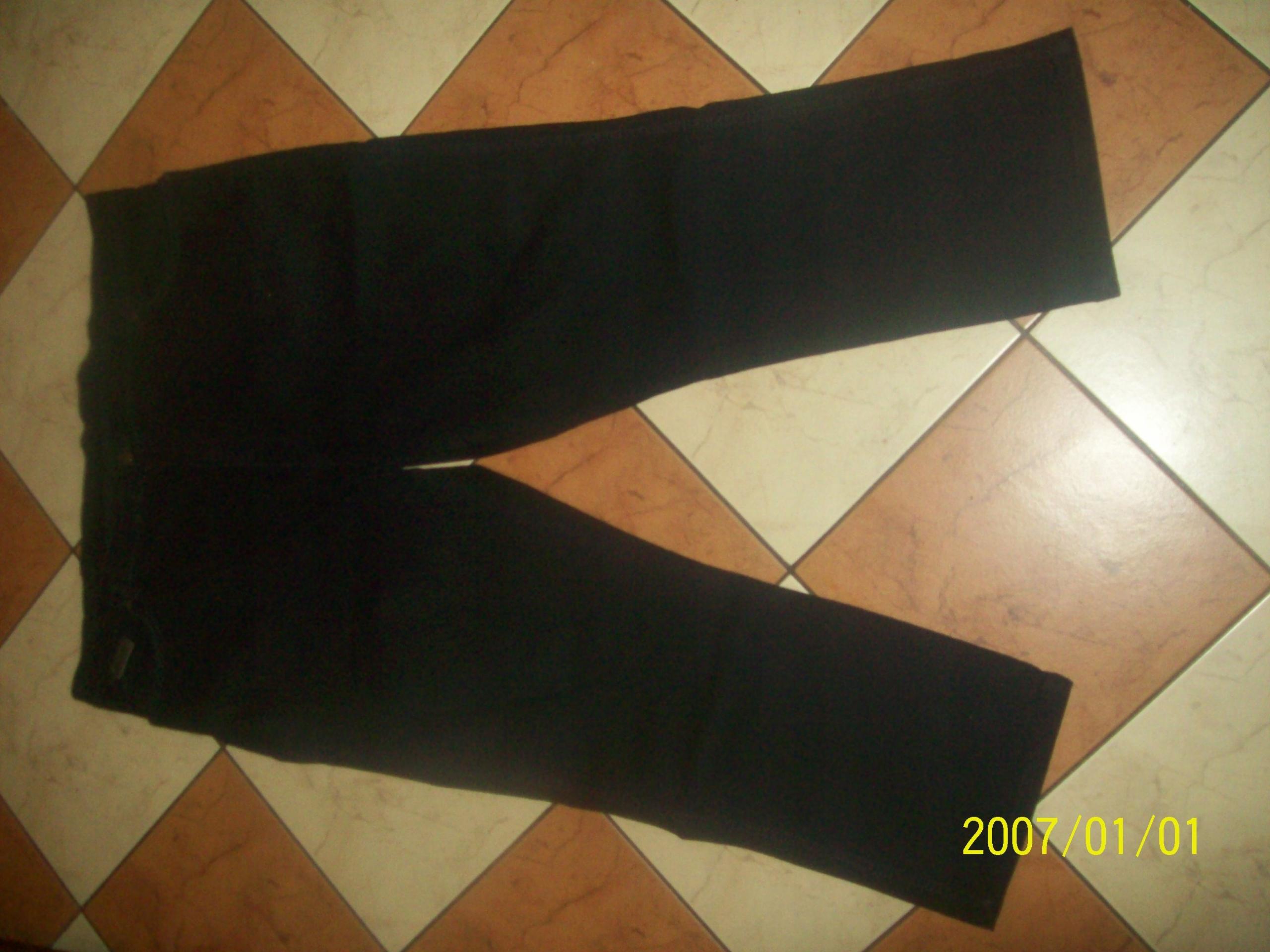 Wrangler Texas Stretch spodnie jeans W46 L34