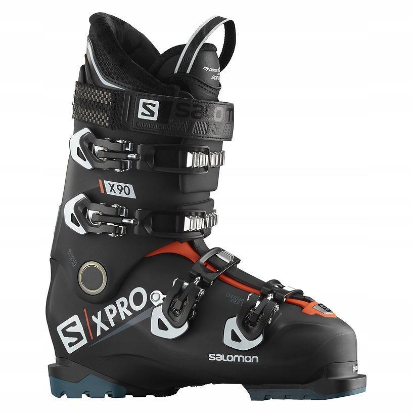 Buty narciarskie Salomon X Pro X90 CS F90 r.28,5