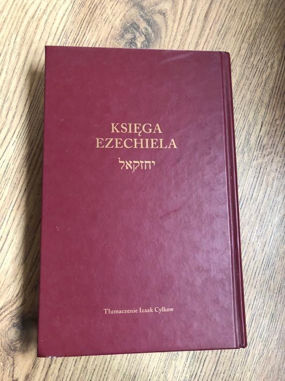 Księga ezechiela