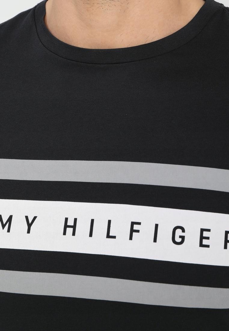 Tommy Hilfiger JEANS MĘSKA KOSZULKA TSHIRT XXL