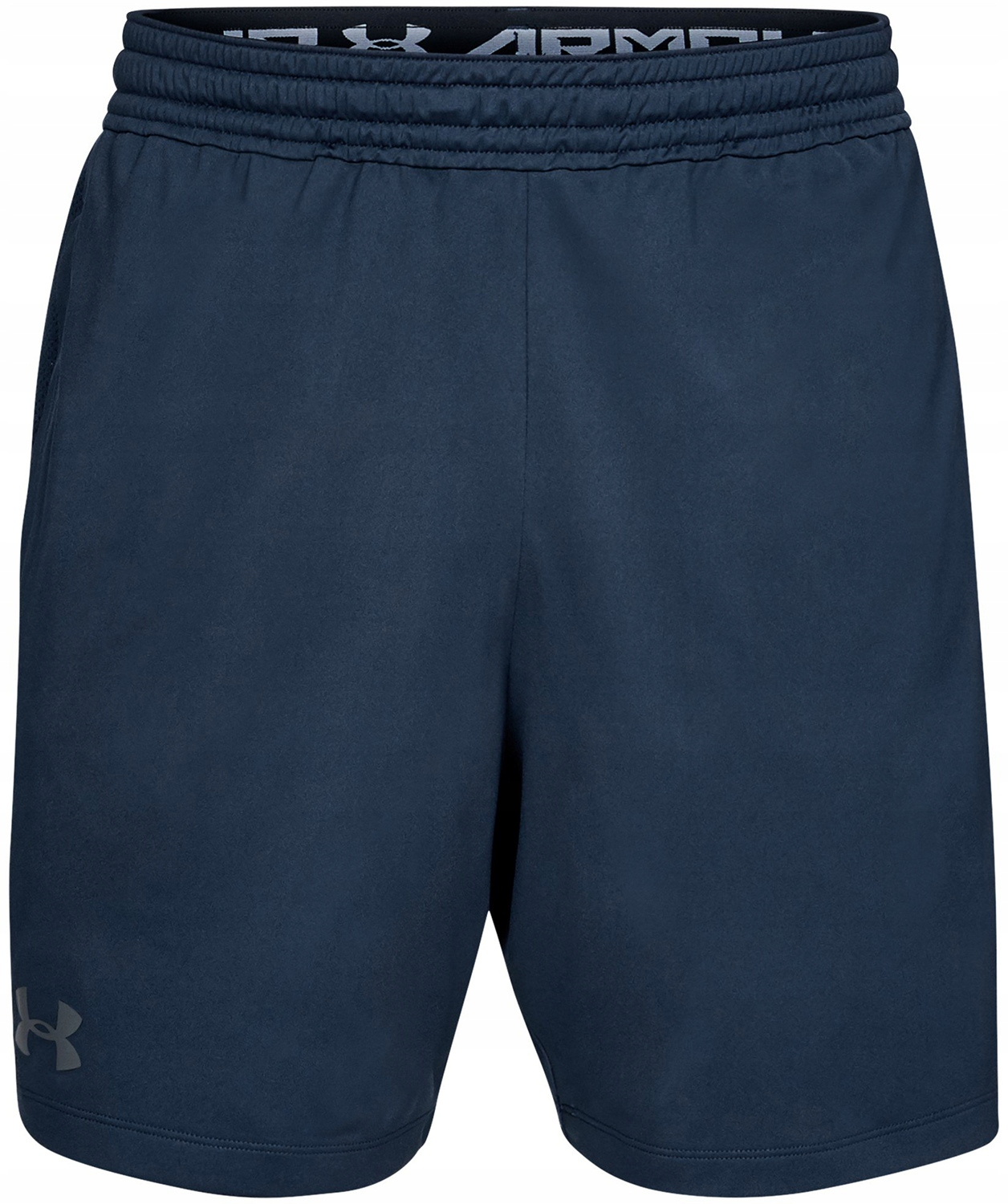 Under Armour MK1 Shorts 7in Navy # L (1312292-408)