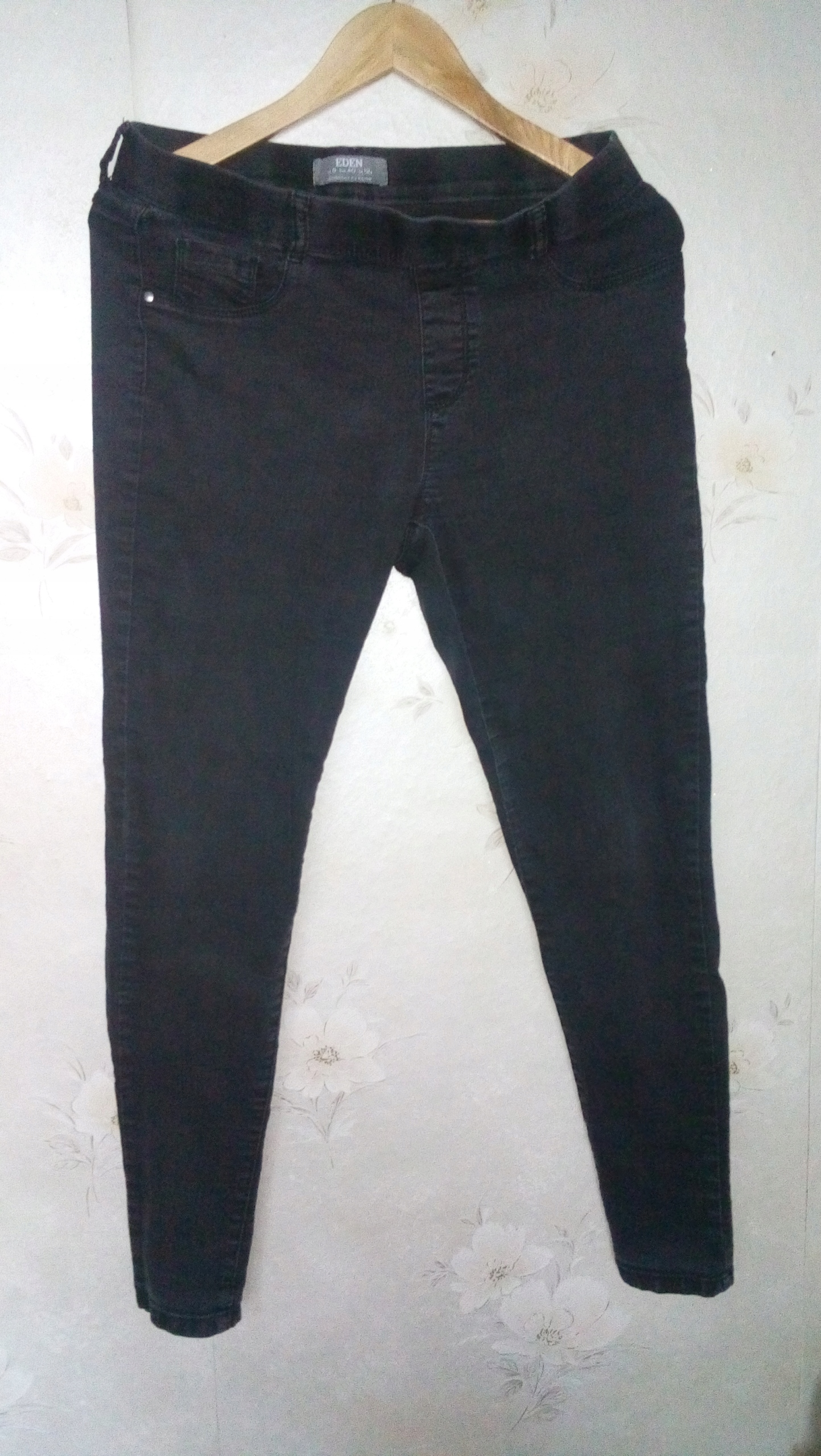 jegginsy dorothy perkins-eden jeans w zalando 129