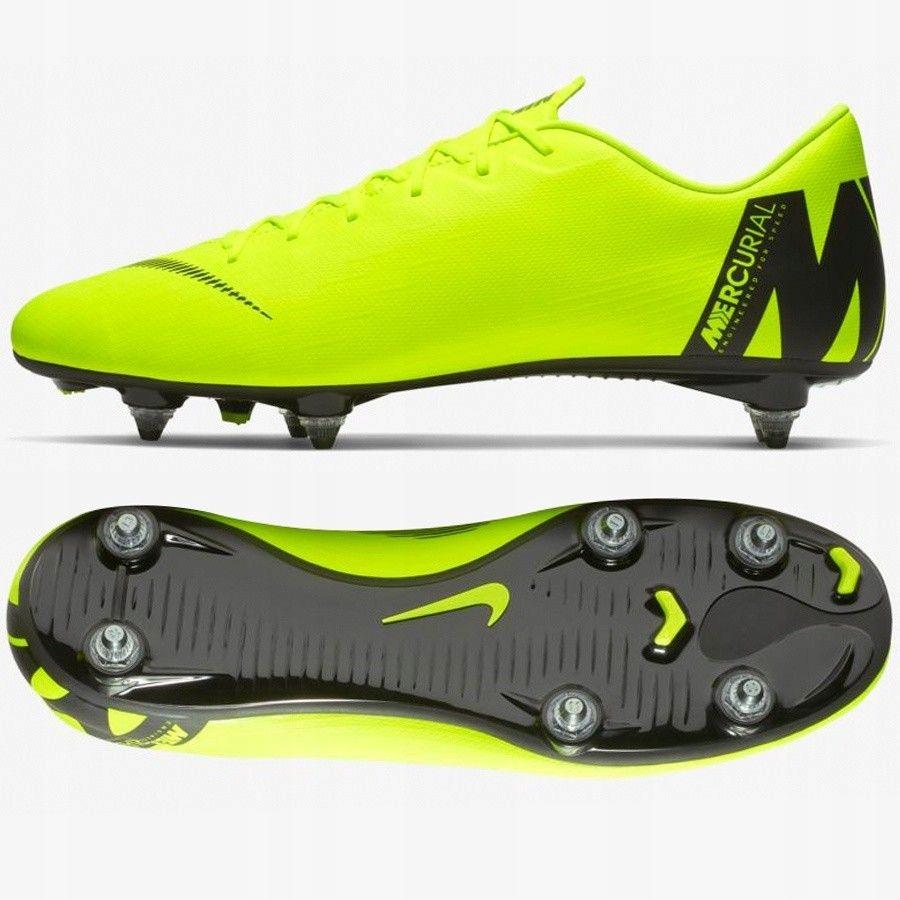 Buty Nike Mercurial Vapor 12 Academy SG Pro AH7376