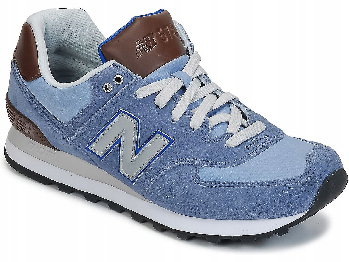 competitive price fb761 573d0 NEW BALANCE ML574BCD (44) Męskie Buty 24h - 7802139161 ...