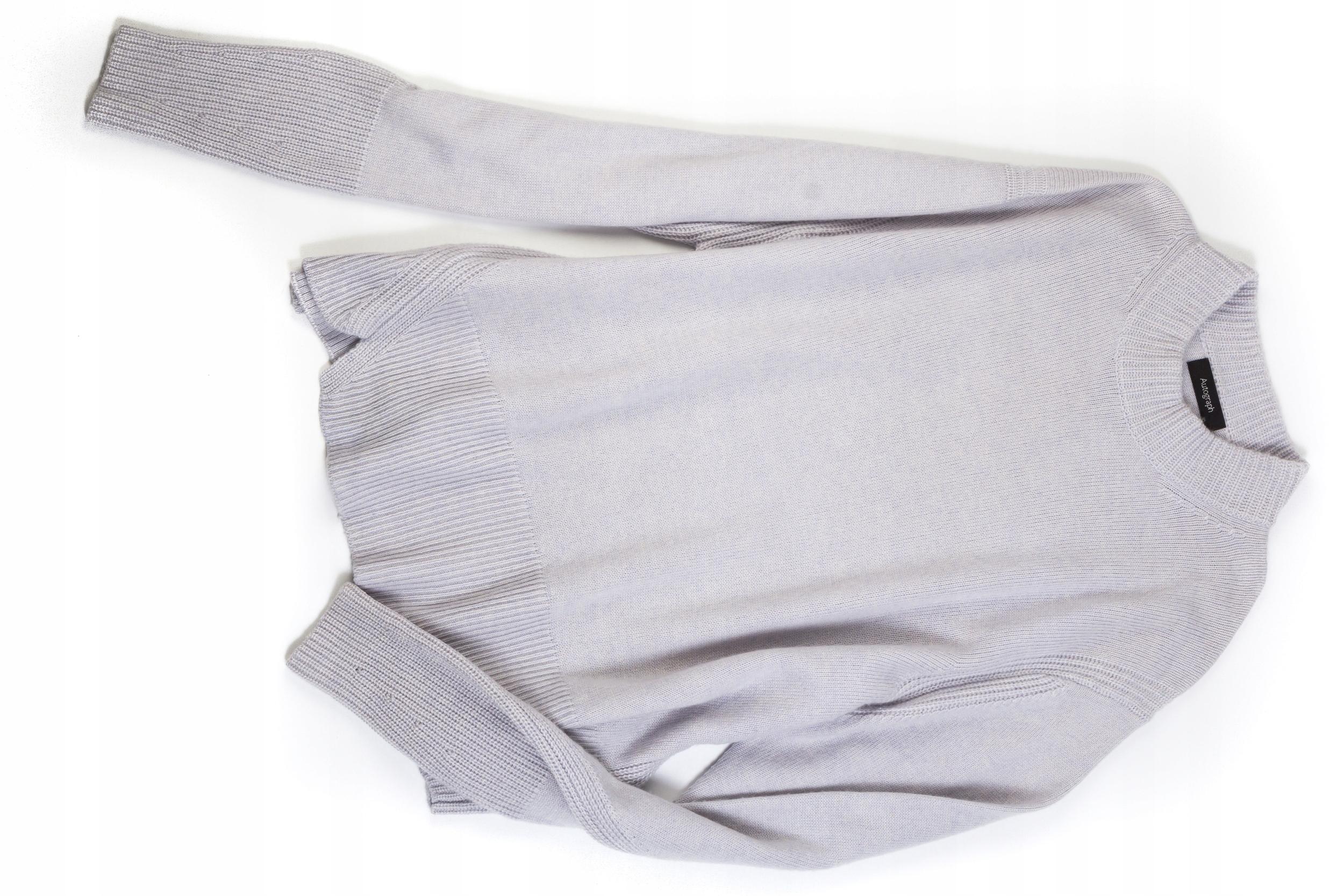 MARKS&SPENCER - mięciutki sweter na wiosnę -46