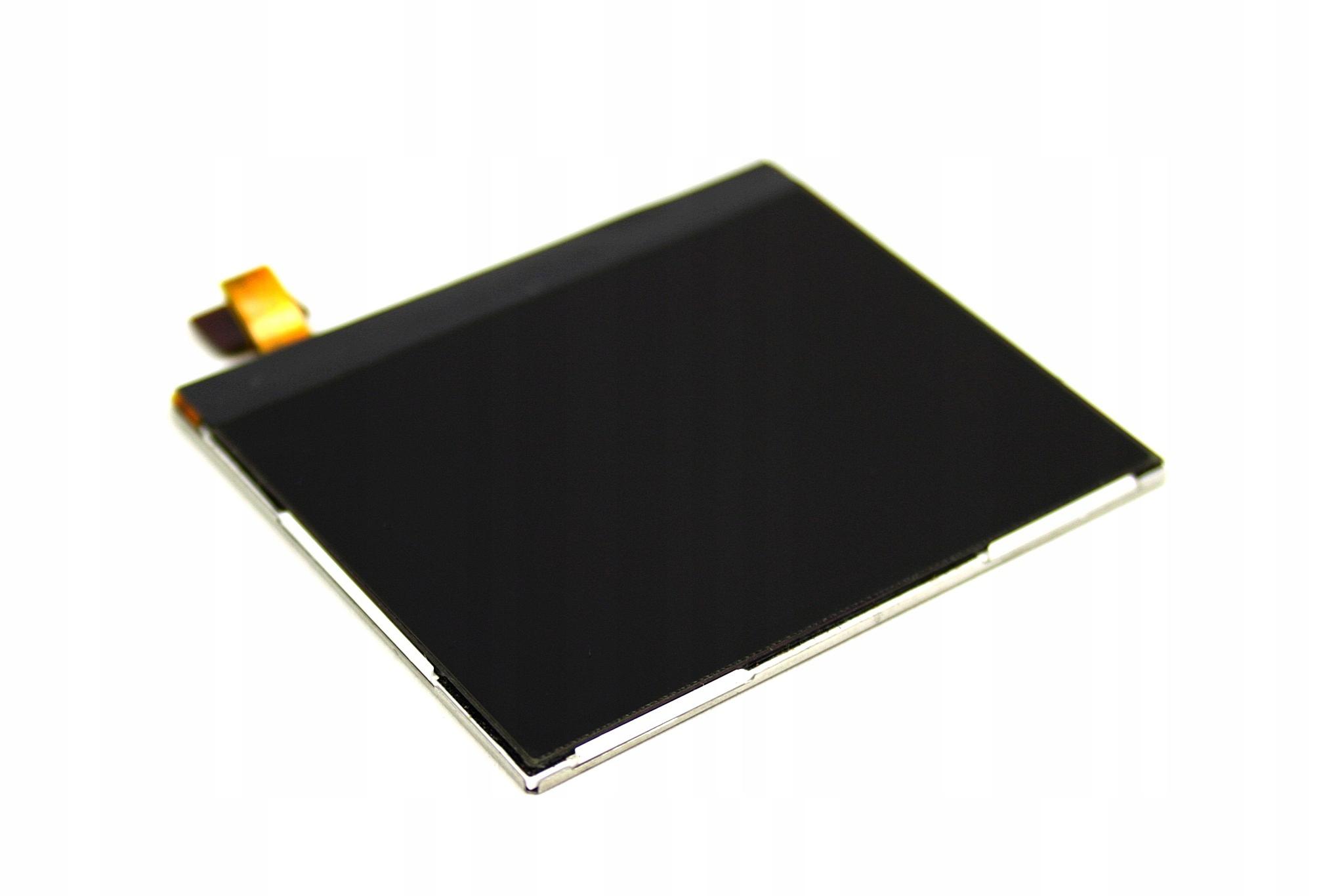 WYŚWIETLACZ PANEL EKRAN LCD NOKIA C3 E5 E71 E72