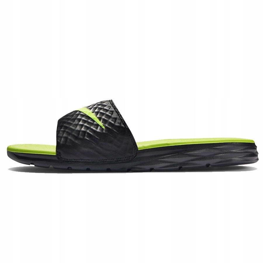 Klapki Nike Benassi Solarsoft Slide 705474 070 41