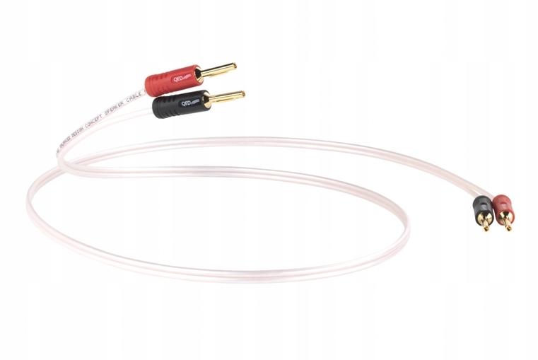 QED PERFORMANCE ORIGINAL przewód głośnikowy 2x3,5m