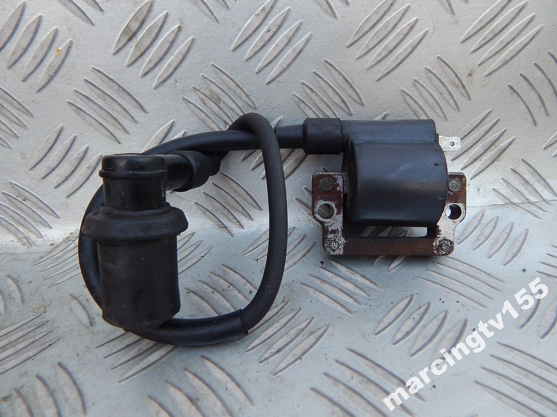 DAELIM S2 125 cewka fajka wersja gaźnikowa
