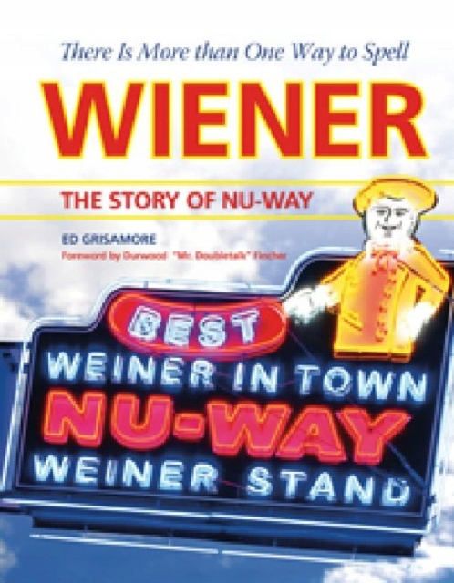There is More Than One Way to Spell Wiener: The S