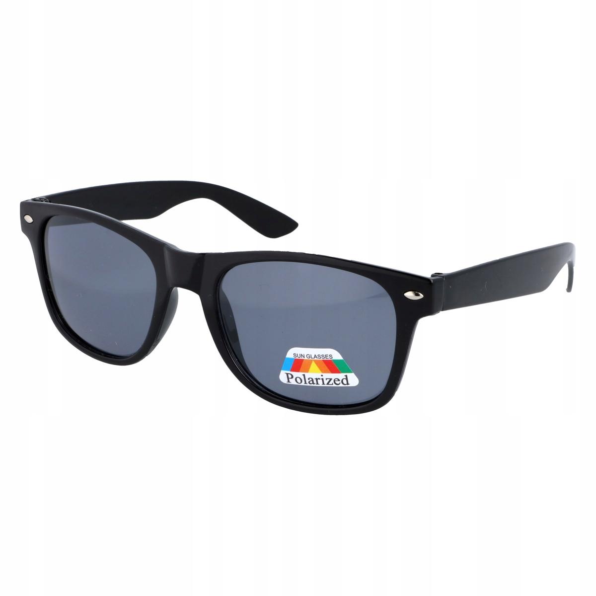 Okulary WAYFARER słoneczne Polaryzacyjne