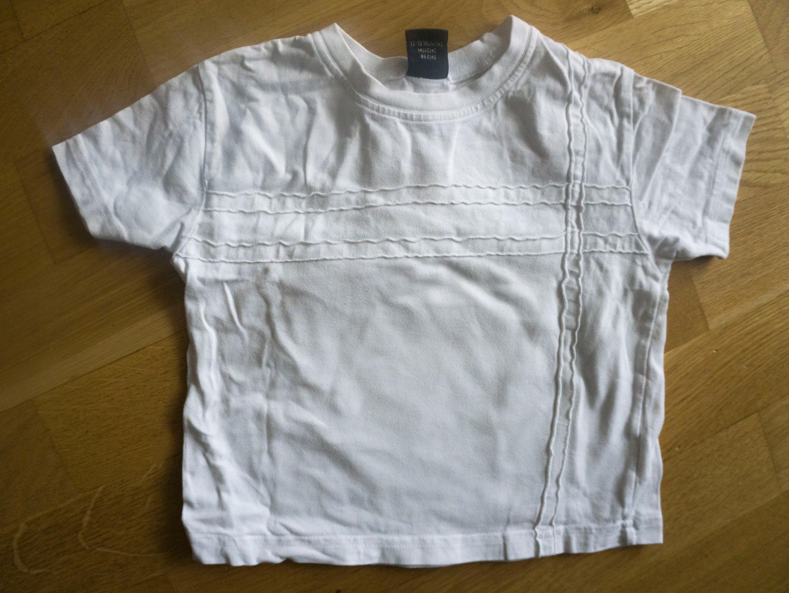Koszulka t-shirt Next 86