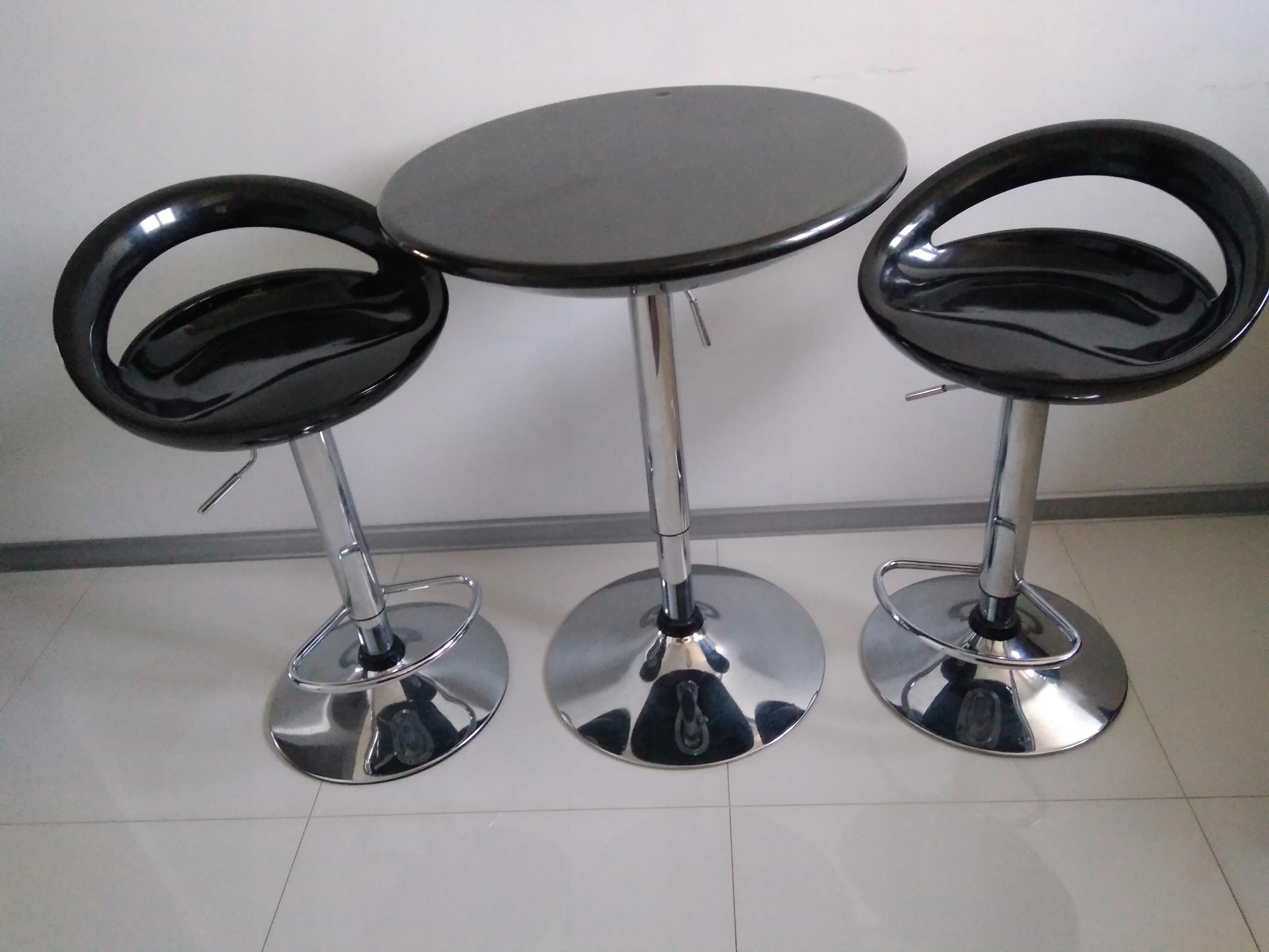 Stolik I Krzesła Barowe 7966112937 Oficjalne Archiwum