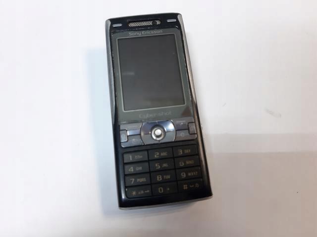 SE K800I