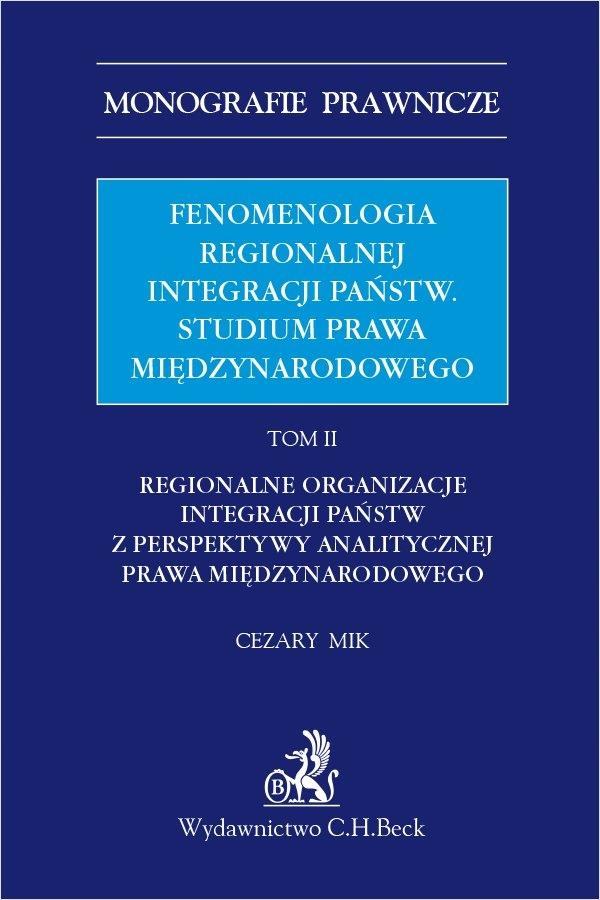 Fenomenologia regionalnej... Cezary Mik