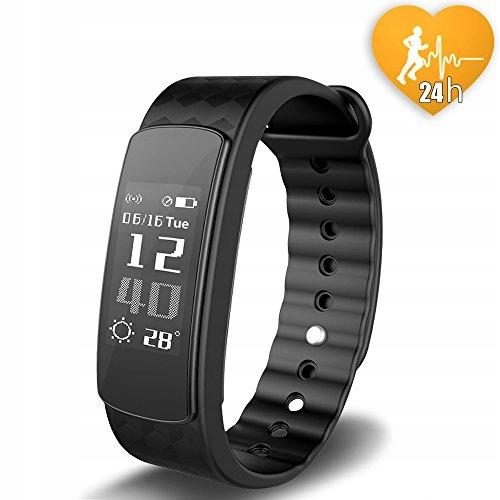 Zegarek sportowy Joygeek Heart Rate Smart Fitness