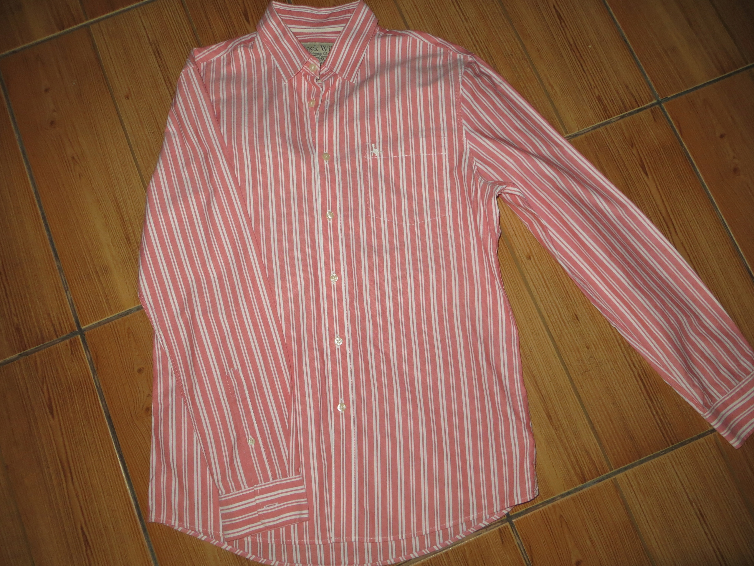 Koszula męska JACK WILLS rozmiar M