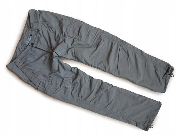 Męskie spodnie ____ SALOMON _____50