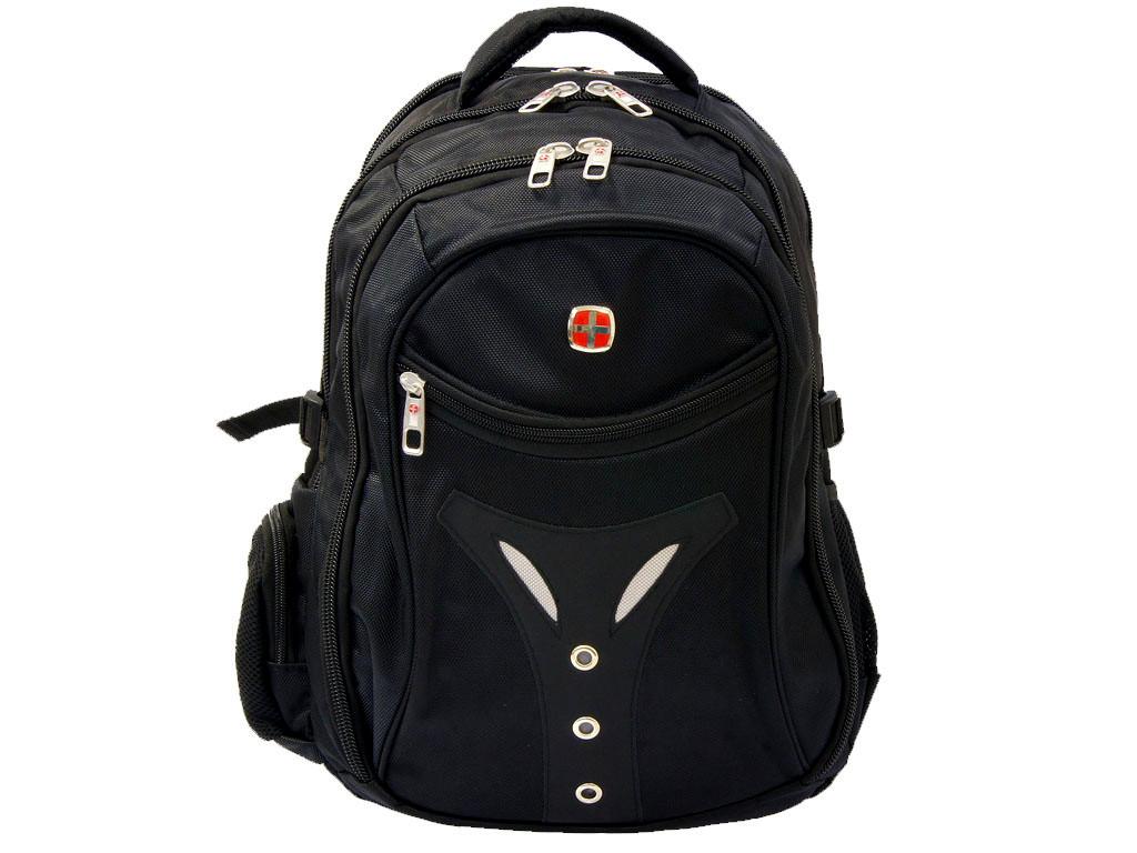 Elegancki plecak na laptopa New Bags markowy modny