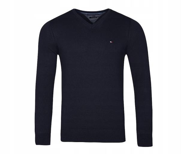 Sweter Tommy Hilfiger r.XXL