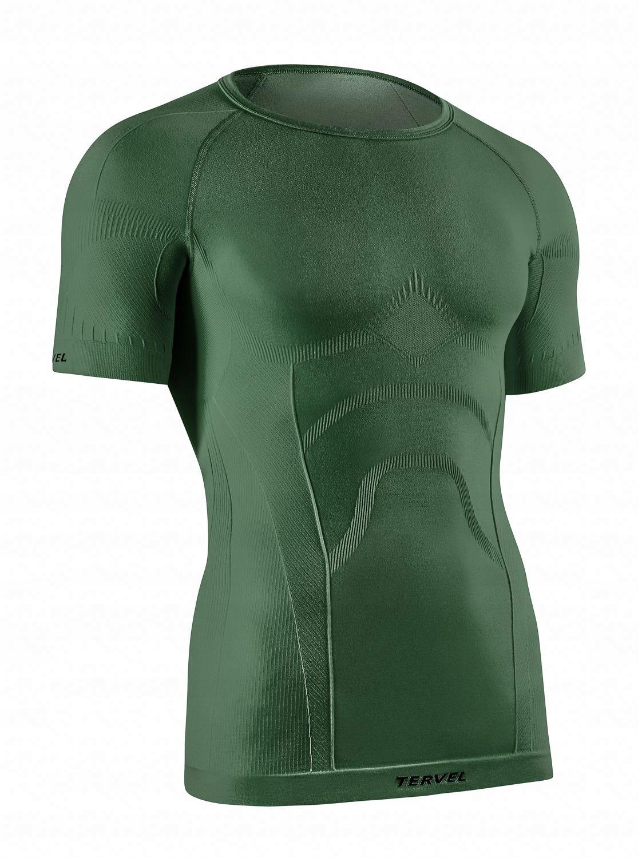 TERVEL 1102 koszulka termoaktywna bielizna r.M