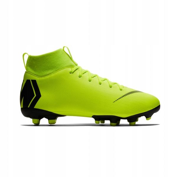 Buty Nike Mercurial Superfly FG/MG AH7337-701 34