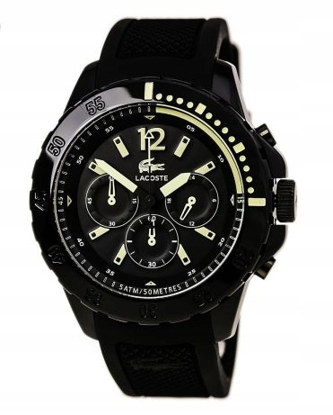LACOSTE zegarek męski CHRONOGRAF * okazja *
