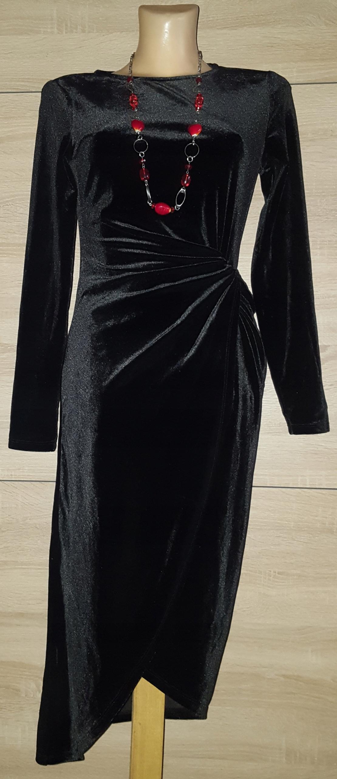 Sukienka damska H&M rozmiar S.